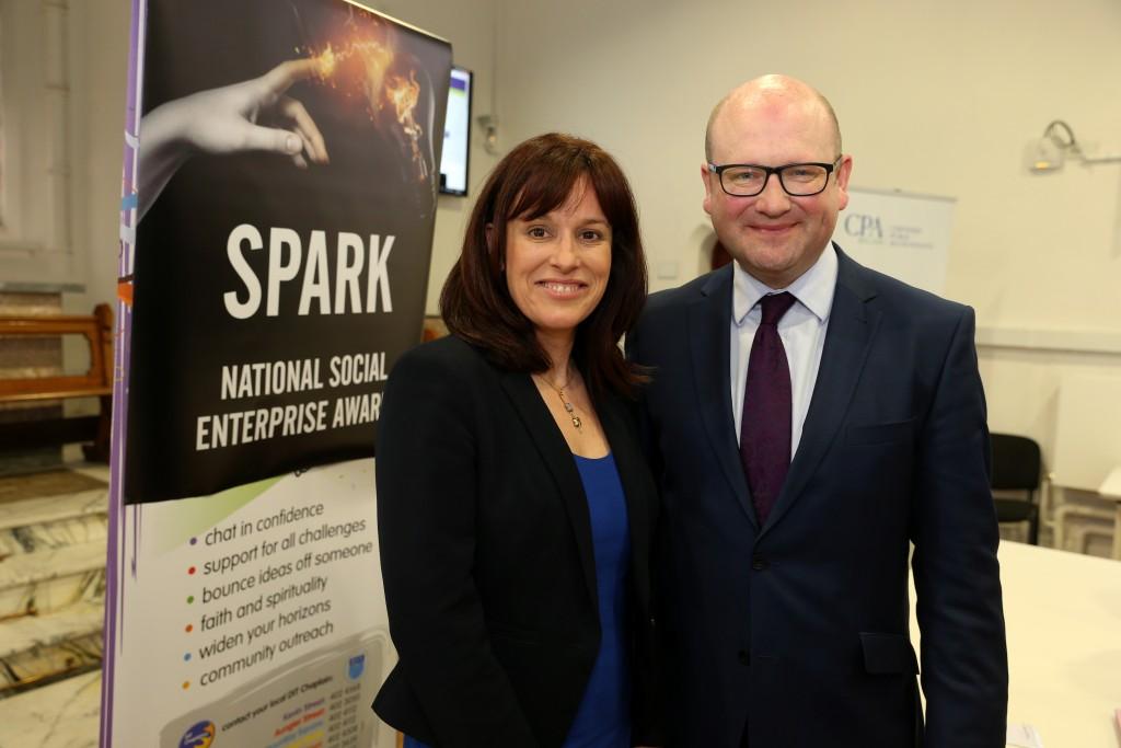 SPARK Social Entrepreneurship awards