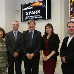 SPARK Social Entrepreneurship awards