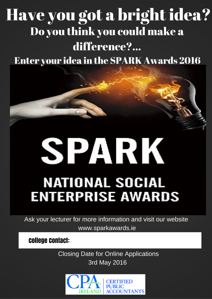 Spark Poster 2016